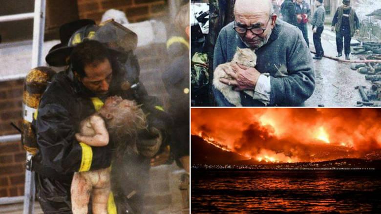 Γιατί το διαδίκτυο «γεμίζει» με ψεύτικες φωτογραφίες μετά από κάθετραγωδία