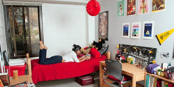 Φοιτητικό σπίτι: 10 έξυπνα tips που χρειάζεται ναξέρεις!