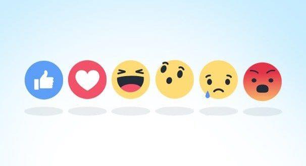 Όλοι μιλούν για το νέο reaction του Facebook αλλάγιατί;