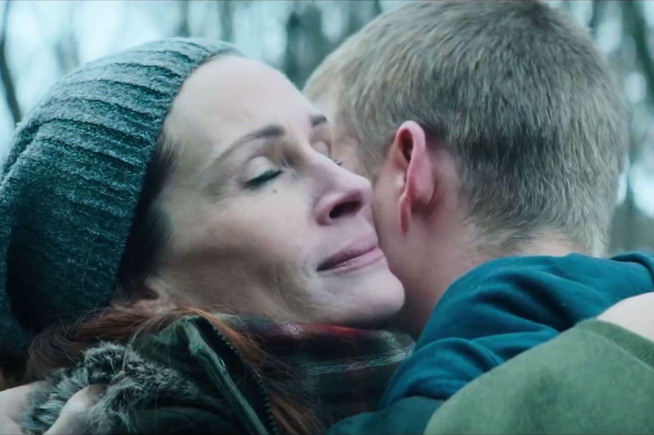 Η Τζούλια Ρόμπερτς γίνεται πιο μαμά από ποτέ στη νέα της ταινία «Ben isBack»