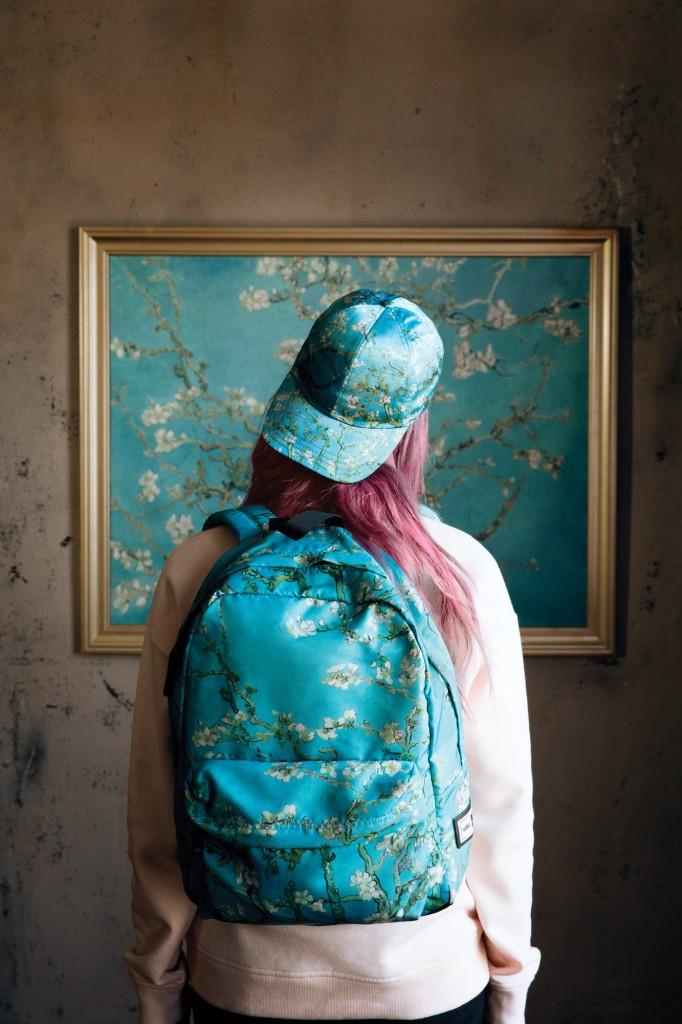 """Η Vans πήρε την τέχνη του Van Gogh """"Off The Wall"""" και δημιούργησε μία συλλεκτικήσυλλογή"""
