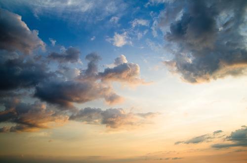 Με διάθεση για βροχή μπαίνει ο Αύγουστος: Η πρόγνωση τουκαιρού