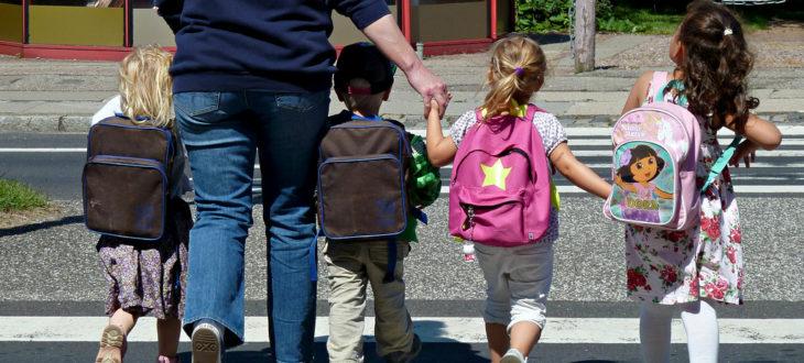 Πόσα παιδιά θα μπουν φέτος στους βρεφονηπιακούςσταθμούς