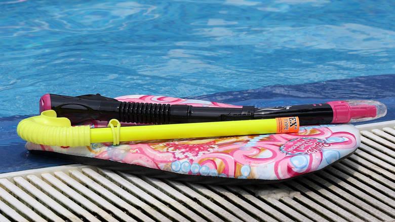 Coral Manta: Η συσκευή που μπορεί να εντοπίσει παιδί που πνίγεται σεπισίνα