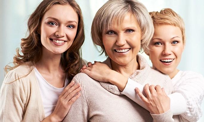 Οι 3 Ορμονικές Ηλικίες ΤηςΕπιδερμίδας