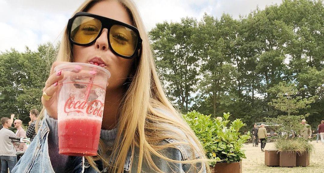 Η νέα τάση στα γυαλιά ηλίου που θα σε συναρπάσει -Τέρμα οι μικροσκοπικοίφακοί