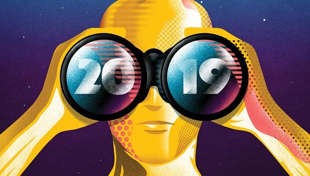 Οσκαρ 2019: Οι πρώτες προβλέψεις είναιεδώ!