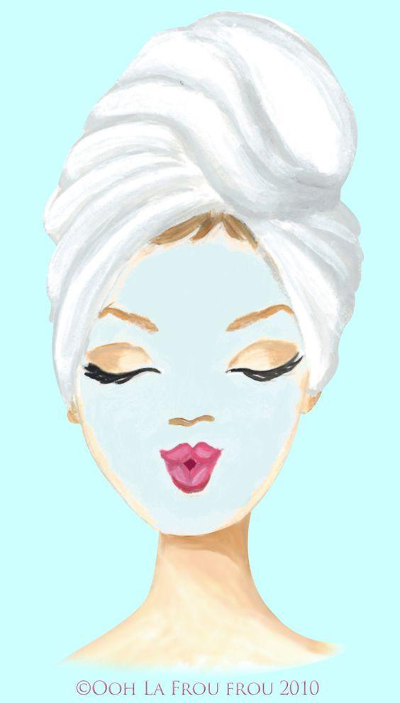 Φτιάξε μόνη σου μάσκα ενυδάτωσης καισύσφιξης!