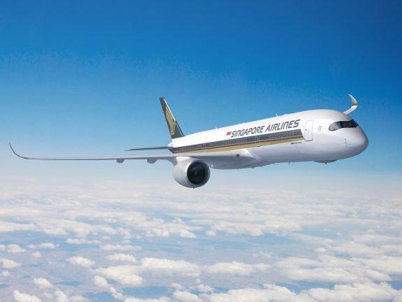 Τι τρώνε οι επιβάτες στη μεγαλύτερη πτήση του κόσμου(φωτογραφίες)
