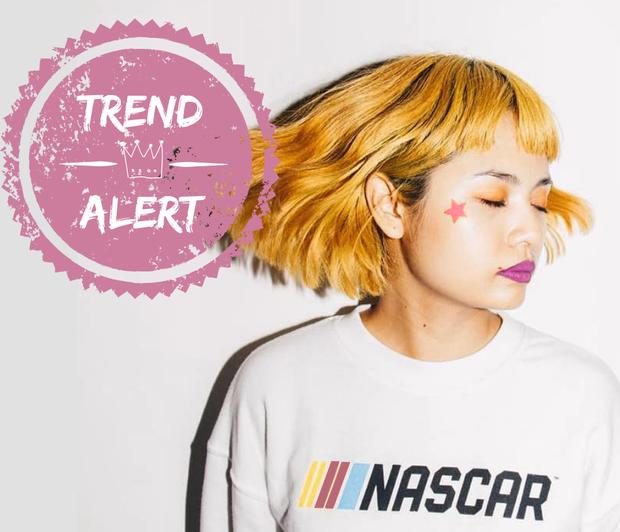 Είσαι έτοιμη για το νέο trend στα μαλλιά; Δεν ξέρουμε ανείσαι…