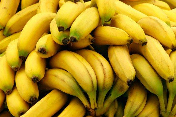 Το μυστικό για να αγοράζεις πάντα τις καλύτερεςμπανάνες