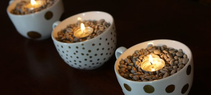 3 DIY τρόποι για να μυρίζει το σπίτι σουυπέροχα!
