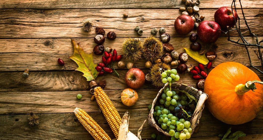 Το φθινοπωρινό λαχανικό με αντιγηραντικές ιδιότητες που κάνει το δέρμα σου ναλάμπει