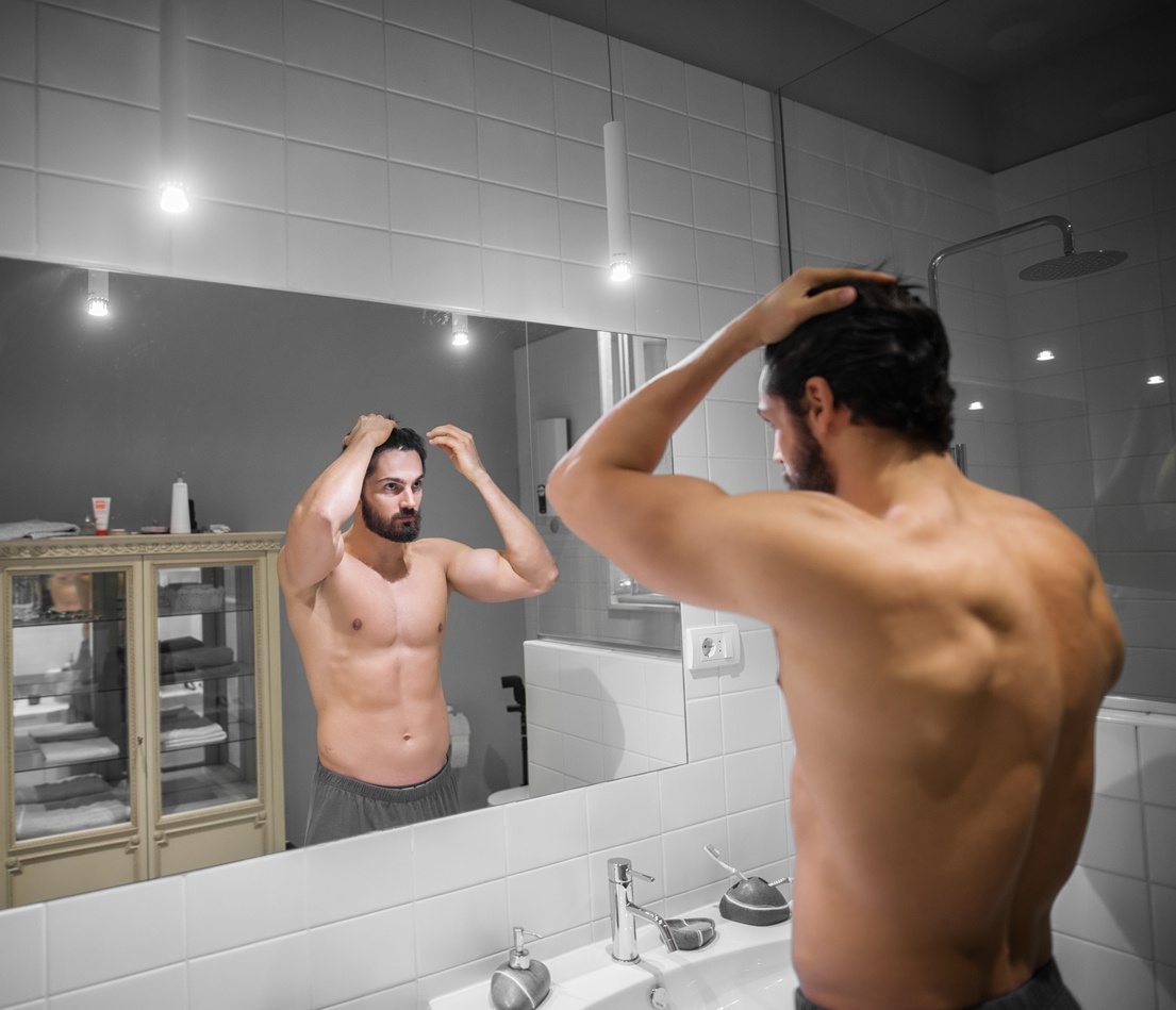 Οι old school grooming κανόνες που πρέπει νασπάσεις