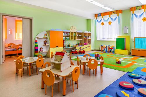 Σε παιδικούς σταθμούς όλα τα παιδιά των πυρόπληκτων περιοχών τηςΑττικής