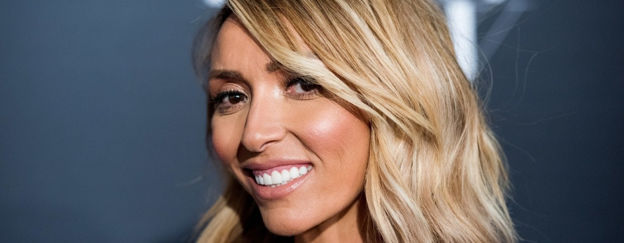 Giuliana Rancic's New Plan: Let Celebrities Talk About—Gasp—Themselves