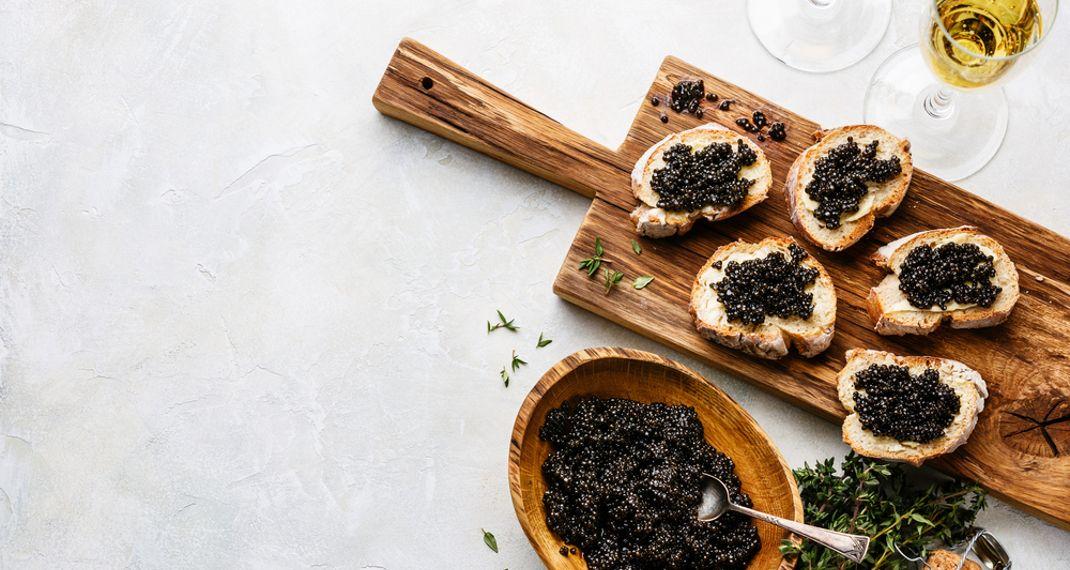 Φάε χαβιάρι -Υπάρχει ένας πολύ σημαντικός λόγος να το προσθέσεις σήμερα κιόλας στο πιάτοσου