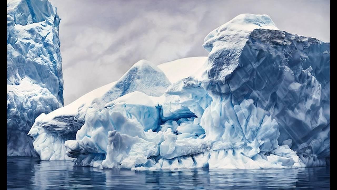 Υποθαλάσσια τείχη θα μπορούσαν να εμποδίσουν το λιώσιμο των παγετώνων, λένε οιεπιστήμονες