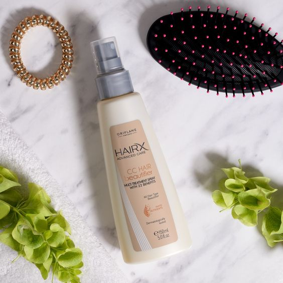 Θεραπεία Μαλλιών CC Hair Beautifier HairXAdvanced
