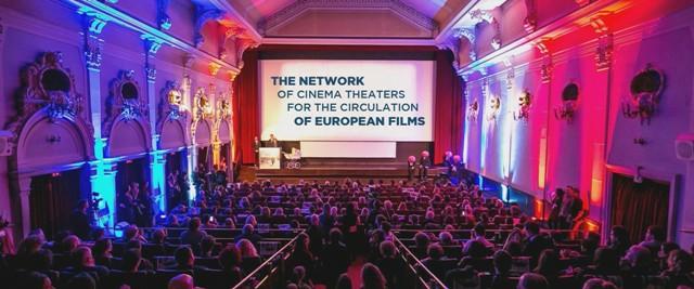 Ευρωπαϊκή Ημέρα ΚινηματογράφωνΤέχνης