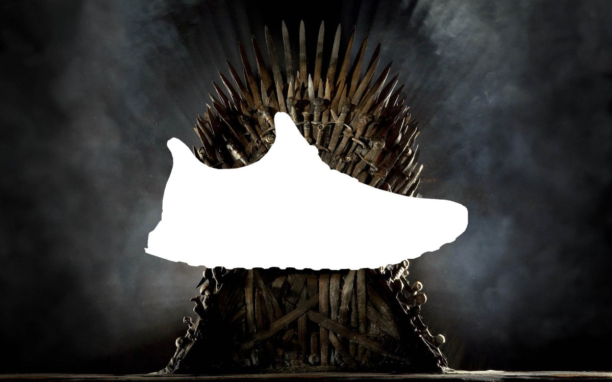 These 'Game of Thrones' Adidas Ultra Boosts Are Literal Fire