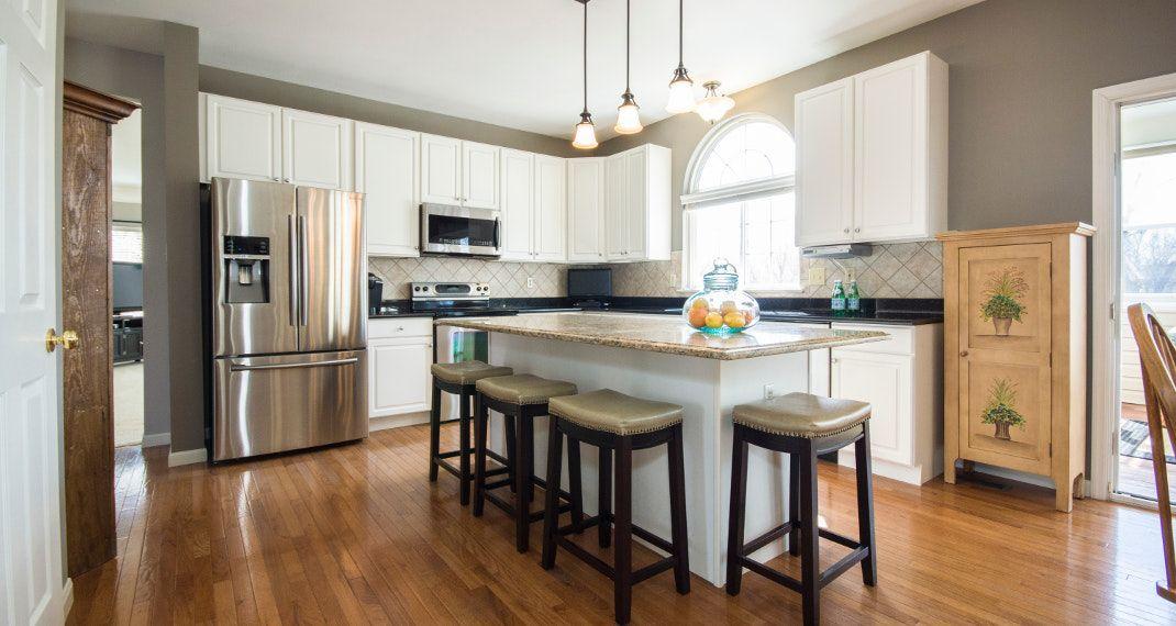 Το χρώμα που θα δούμε στις πιο design κουζίνες το 2019 -Εχει κερδίσει τους interiordesigners