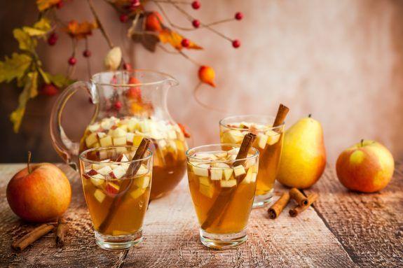 Φτιάχνουμε χυμό μήλου με τρεις διαφορετικούςτρόπους
