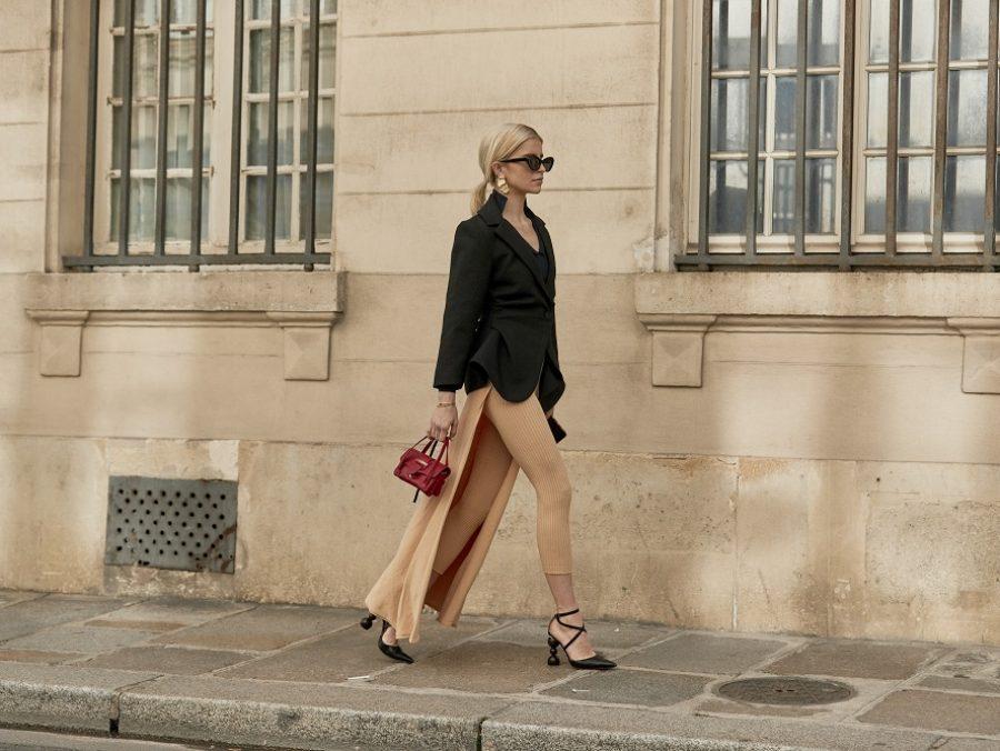 Το μυστικό για να φοράτε ψηλά τακούνια χωρίςπόνο