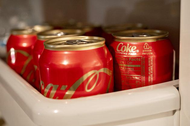 Μήπως η Coca-Cola σας αξίζει 18.000 ευρώ; Δείτε πώς θα τοκαταλάβετε