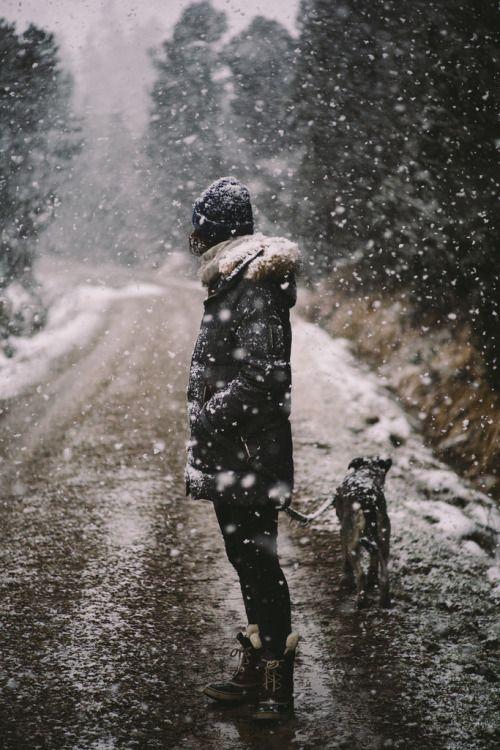 Προειδοποίηση Καλλιάνου: Καταφθάνει χειμωνιάτικηκακοκαιρία