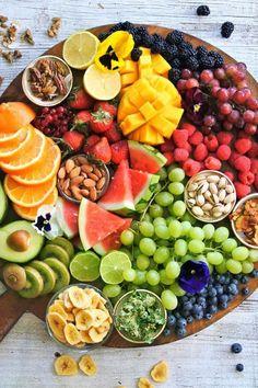 Φισετίνη: Η φυσική αντιγηραντική ουσία που τη συναντάμε σε πολλά φρούτα καιλαχανικά