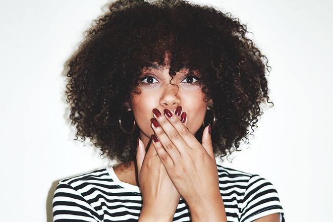 6 Reasons Why Your Skin Might Be FreakingOut