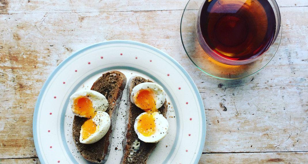 Τι πρέπει να τρως και τι να πίνεις όταν έχεις πονόλαιμο -Ποιες τροφές νααποφύγεις