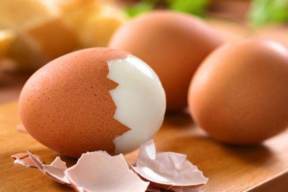 Εσύ τρως τα τσόφλια του αβγού; Ίσως και ναέπρεπε!