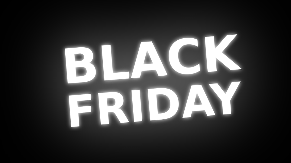 5 καταπληκτικές καμπάνιες στα social media για την BlackFriday