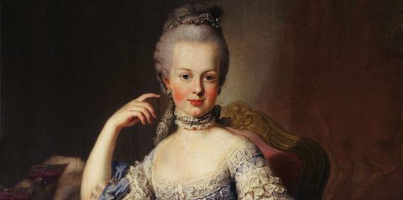 Το διαμαντένιο κολιέ της Μαρίας Αντουανέτας πωλήθηκε για 36 εκατ.δολάρια