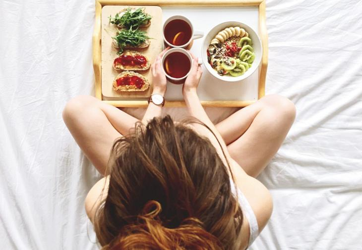 Κάτι κάνω λάθος με τη διατροφή μου και δεν χάνωβάρος
