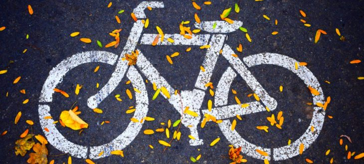 Αυτό θα είναι το νέο δίκτυο ποδηλατοδρόμων στηνΑθήνα
