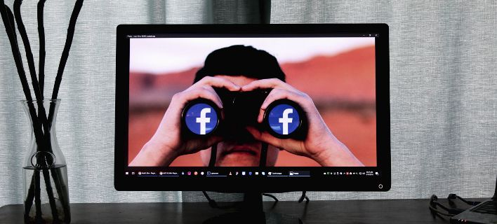 Ερευνα-σοκ: Πώς με 150 δικά σου likes, τα social media σε ξέρουν καλύτερα και από την οικογένειάσου
