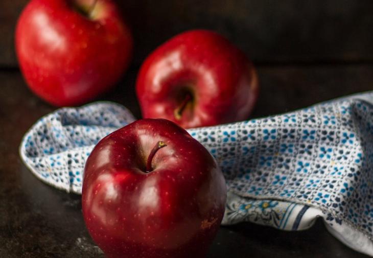 Πώς να αφαιρέσεις τα φυτοφάρμακα από φρούτα καιλαχανικά