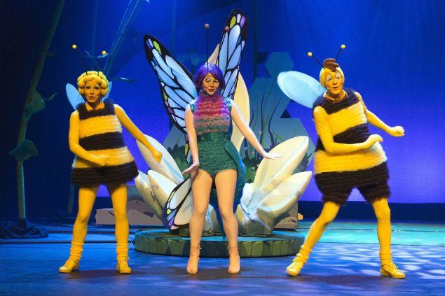 «Μάγια η Μέλισσα»: Πώς ένα παραμύθι του '79 γίνεται η επιτυχία του2018