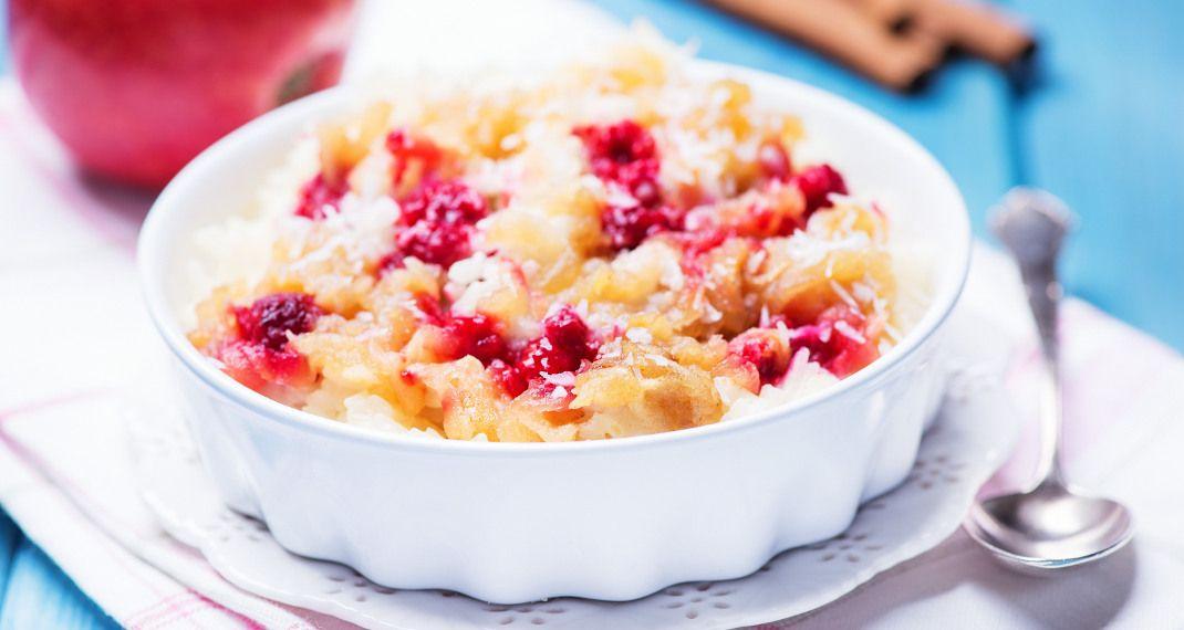Λαχταριστή πουτίγκα με μήλα και κρουασάν -Aν πρόκειται να φτιάξεις ένα γλυκό αυτές τις γιορτές τότε ας είναιαυτό