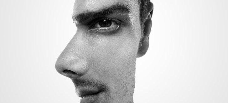 Είναι προφίλ ή ανφάς αυτός ο άντρας; Αυτό που βλέπεις λέει πολλά γιασένα!