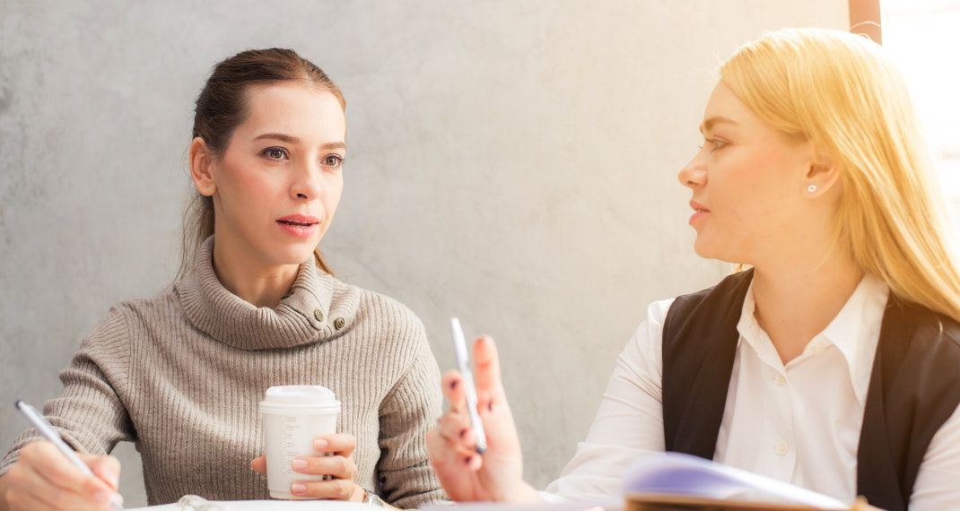 Τα 7 σημάδια που δείχνουν ότι είσαι κακή συνομιλήτρια -Ακόμα κι αν δεν τοαντιλαμβάνεσαι