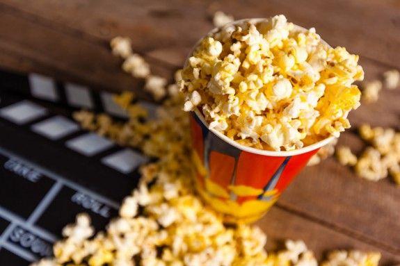 Εισήγηση για λειτουργία μόνο των θερινών σινεμά στην Αττική μέχρι τέλοςΣεπτεμβρίου