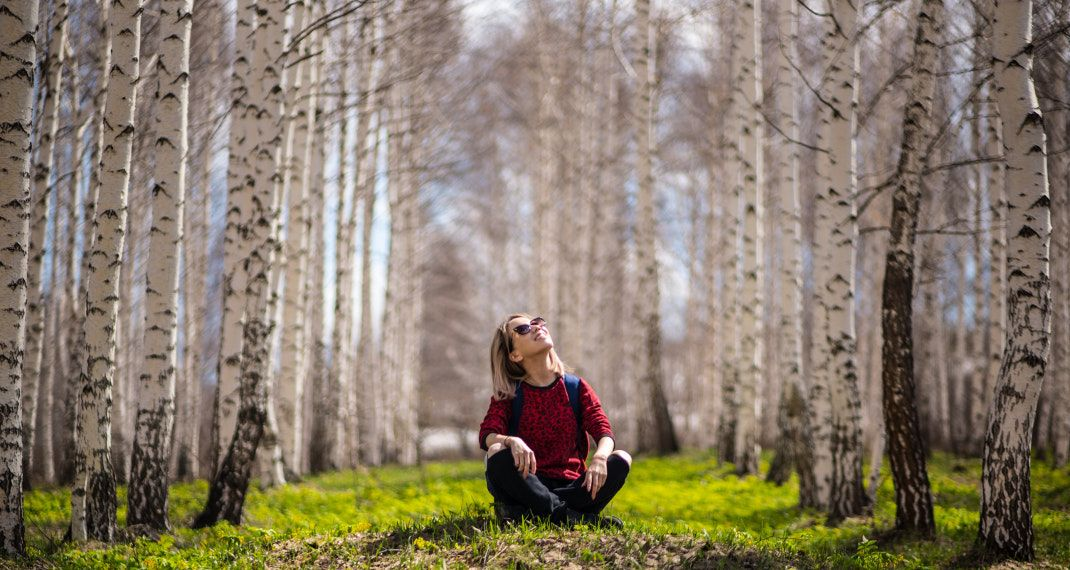 Η επιστήμη βρήκε την εικοσάλεπτη δραστηριότητα που καταπολεμά το στρες -Το αντίδοτο στοάγχος