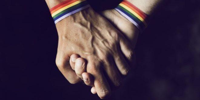 Υπάρχουν ακόμη χώρες που τιμωρούν με θάνατο την ομοφυλοφιλία!