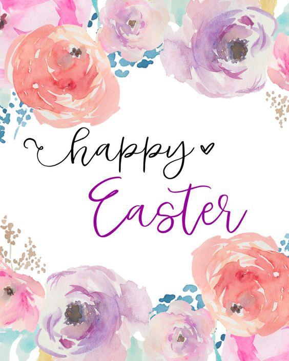 Το Serendipity σας εύχεται να έχετε ένα όμορφο Πάσχα!