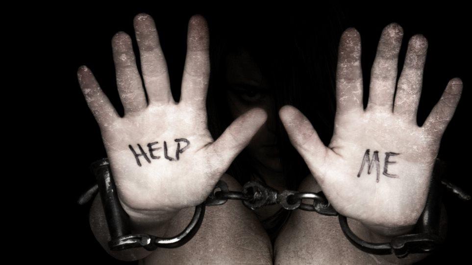 Στοιχεία σοκ για το παιδικό trafficking: Πάνω από 2 εκατ. παιδιά ετησίως εξωθούνται στηνπορνεία