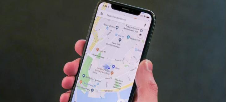 Έχει κίνηση στους δρόμους; Το νέο χαρακτηριστικό της Google που θααγαπήσεις!